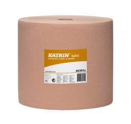 Priemyselná utierka Katrin Basic XL brown 463916