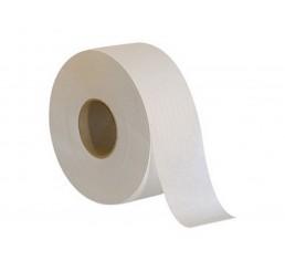 Toaletný papier Jumbo Ø 19, 1vrst., recykel MP