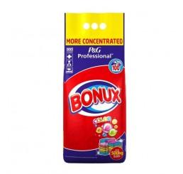 Bonux Professional prací prášok 7kg (100PD)