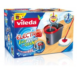 Mop set Easy Wring and Clean Electro Vileda