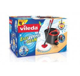 Mop set Easy Wring and Clean Vileda