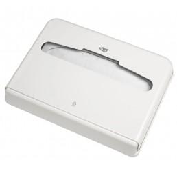 Zásobník na papierové podložky na WC