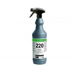 Cleamen 220 nerez leštič 1 l