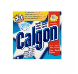 Calgon tablety 12ks